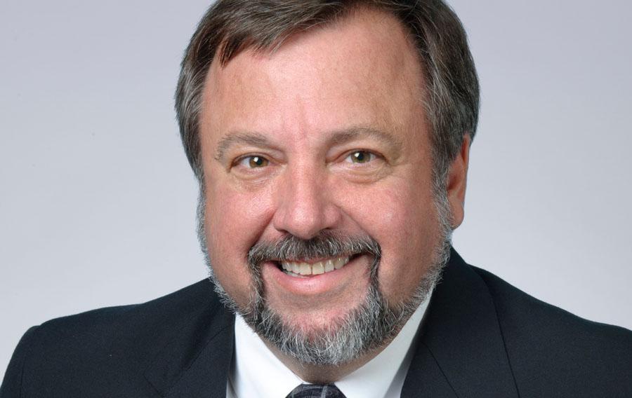 Tom Falanga, Lockheed Martin Senior Facility Manager