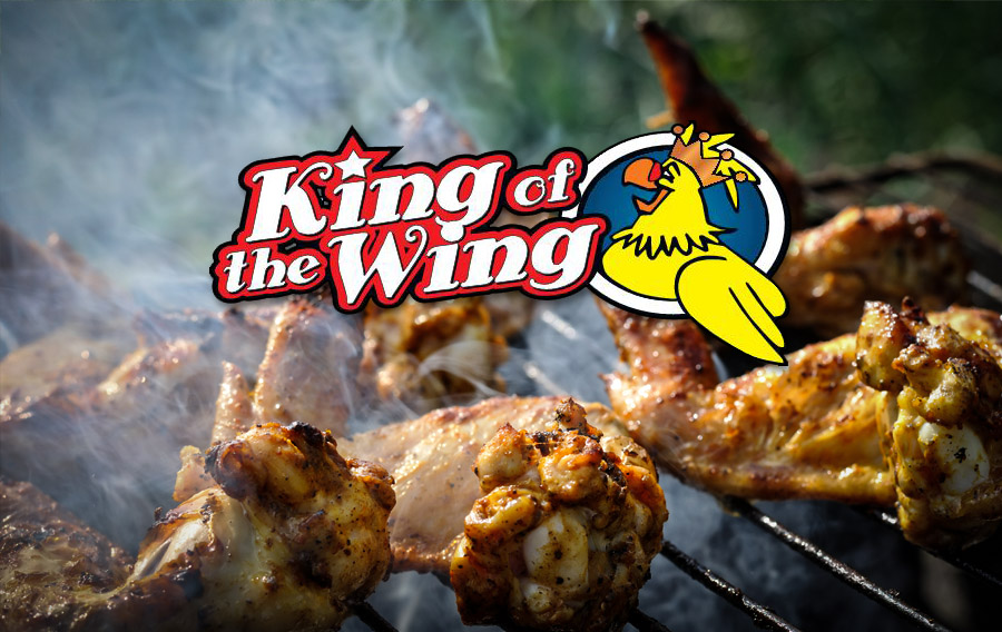 King Of The Wing 2018 Winners Advocacy Resource Center