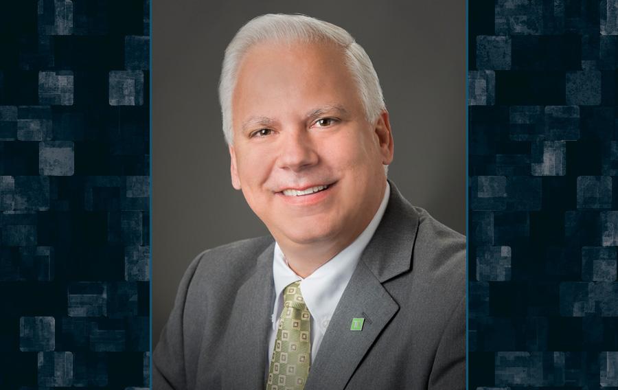 John Cervellera, Senior Commercial Relationship Manager - TD Bank